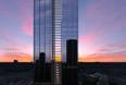 Wieżowiec BBI Tower w całej okazałości